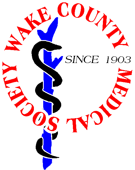 Wake County Medical Society Logo